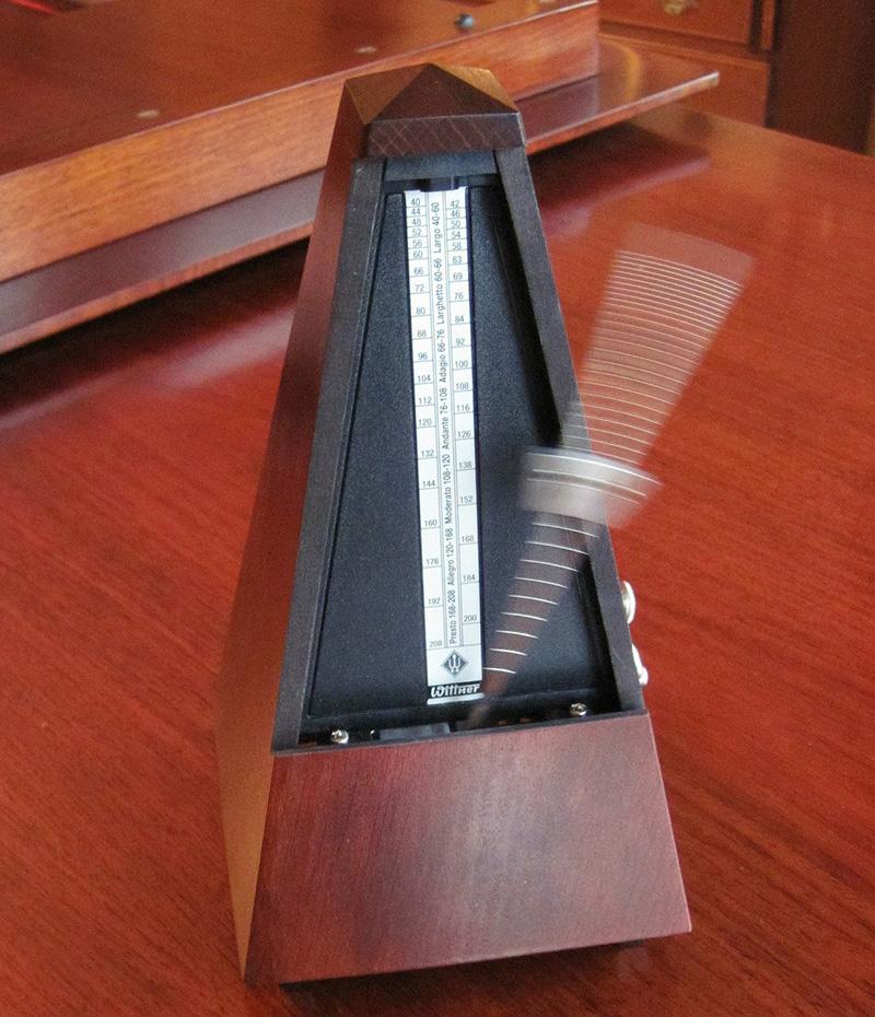 metronome001