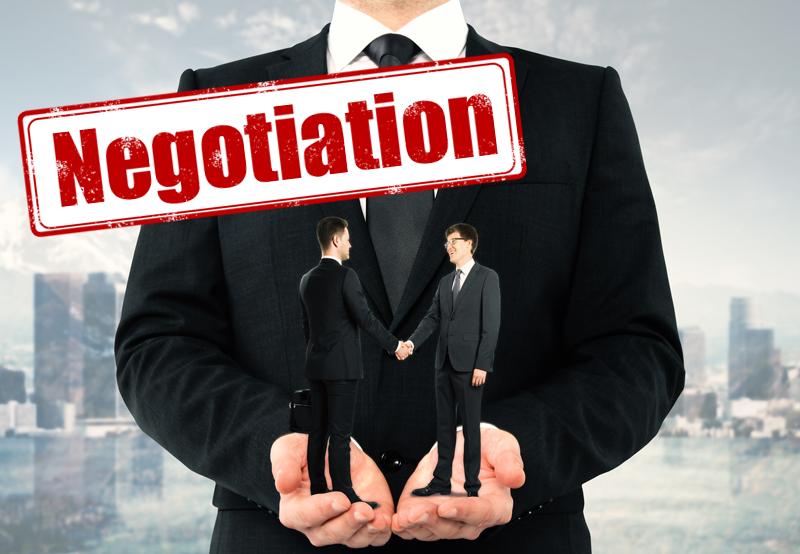 図解版】交渉とは?5つのポイントとコミュニケーション交渉術入門