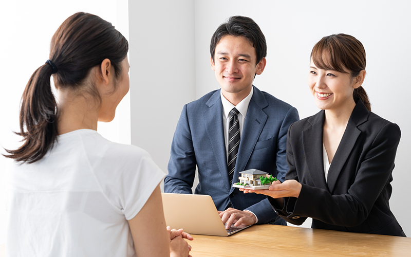 提案営業とは?お客様が喜び、売上が上がる「提案型営業」5つのステップとポイント