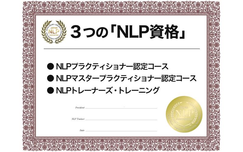 NLP資格