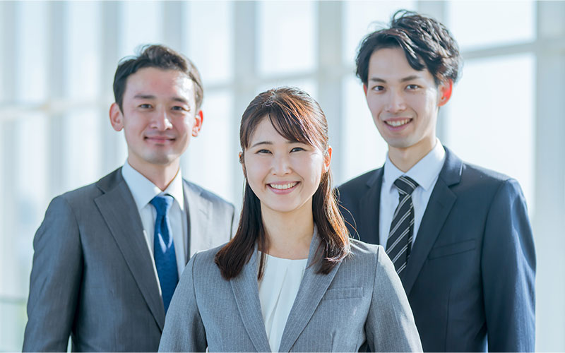 法人営業とは?法人営業の基本5ステップと成果を出すポイント